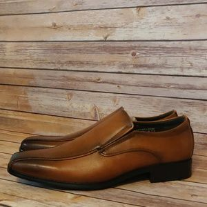 Men's Loafers by Harrison Myles